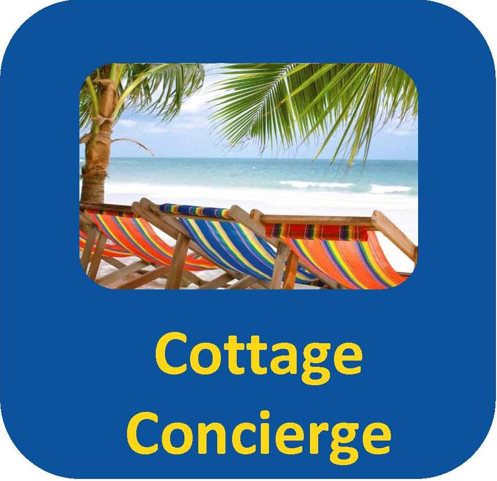 cottage concierge